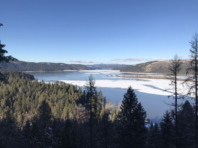 Lake Chatcolet
