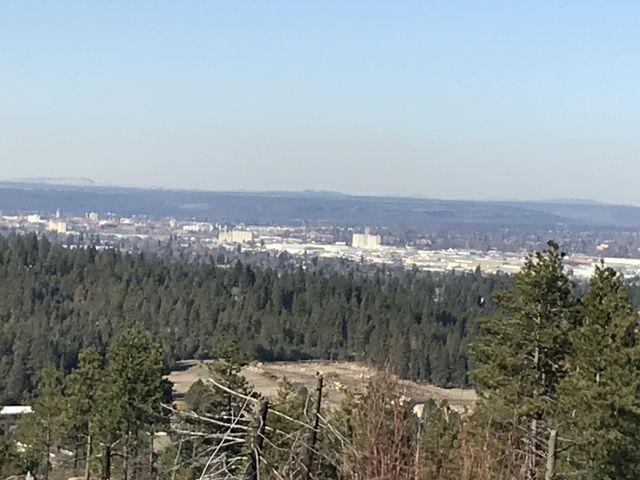 More views of Spokane