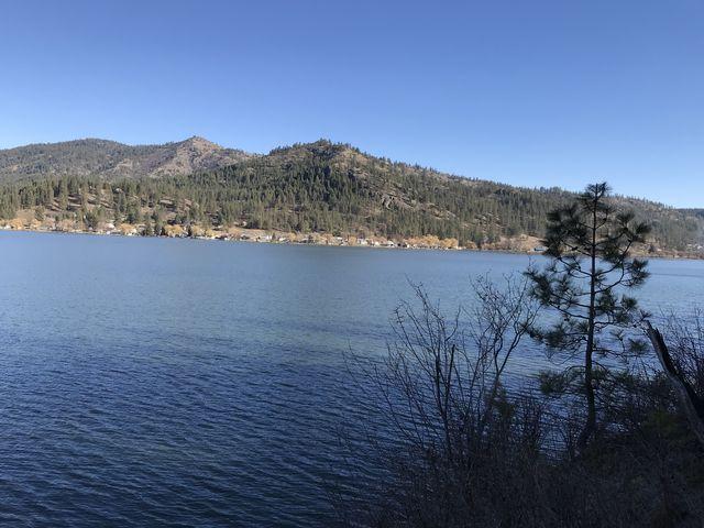 Lake Spokane