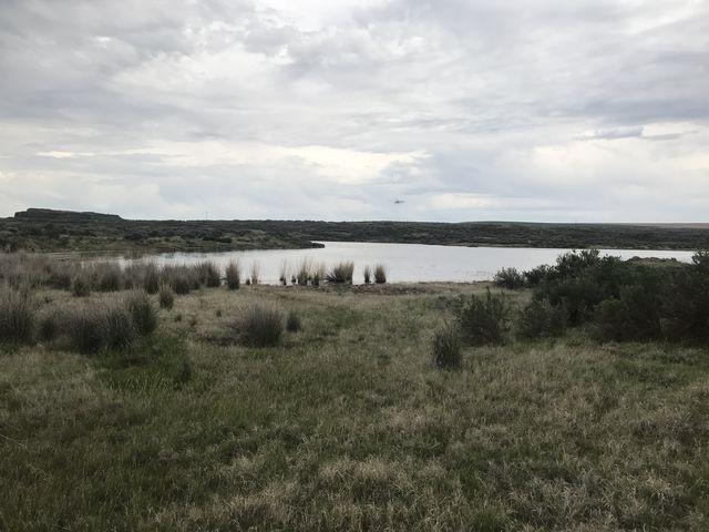 Walter Lake