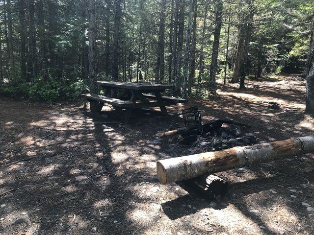Navigation Campground