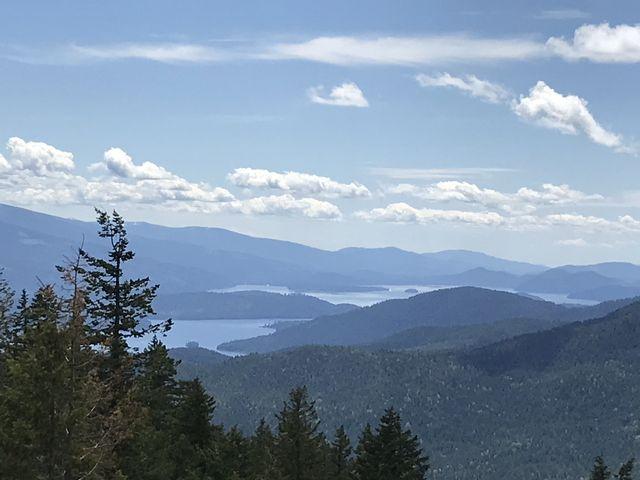 Lower Priest Lake