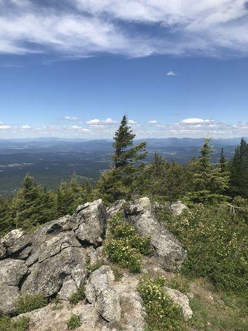 Day Mountain