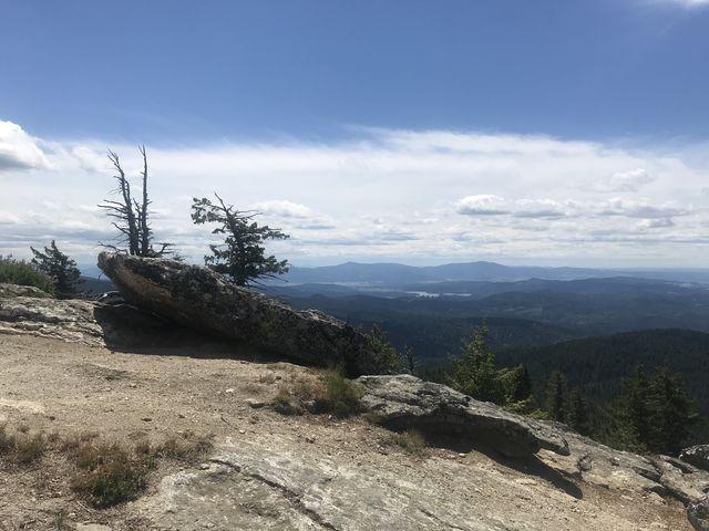 Mount Kit Carson