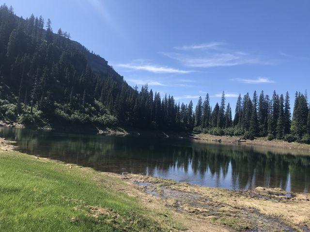 St. Paul Lake