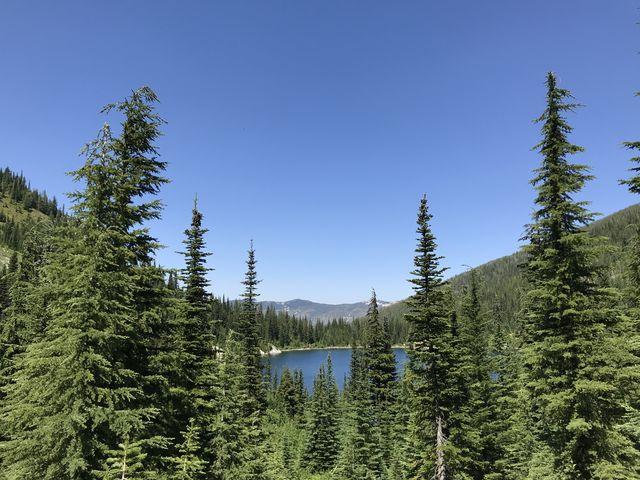Lower Stevens Lake
