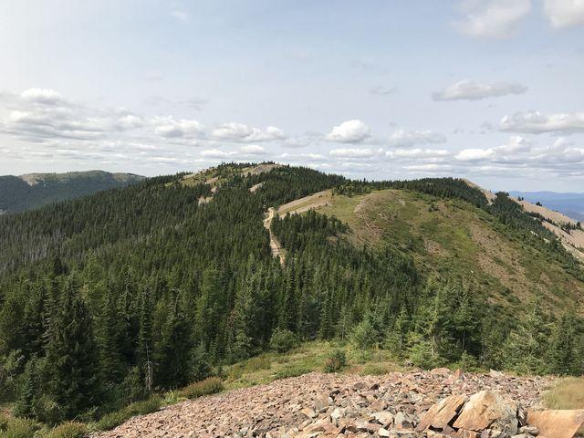 Rochat Peak