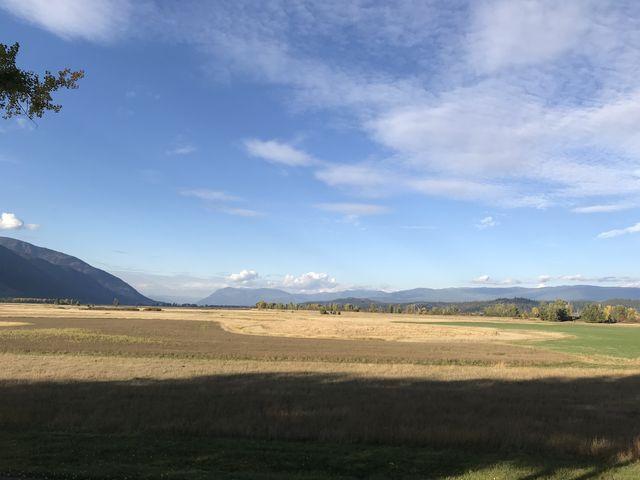 More views across the Kootenai river valley