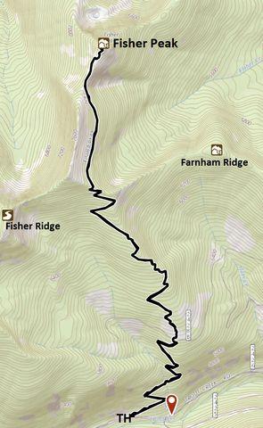 Trailmap